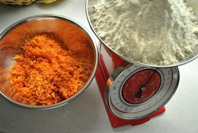 Морковь для котлет