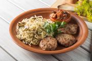 Традиционное питание россиян диетологи не одобряют