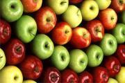 Яблоки: красные, желтые или зеленые?