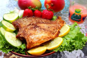 Блюда и рецепты