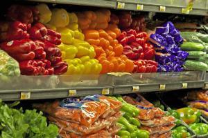 Свойства продуктов питания