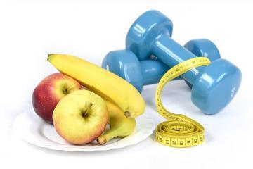 Правильное питание при тренировках на сжигание веса