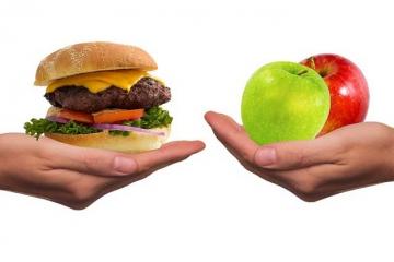Как избежать срывов на диете