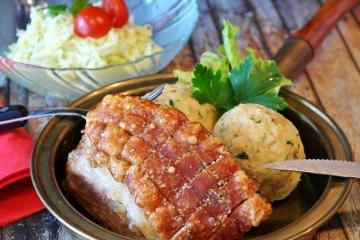 Кубанская кухня