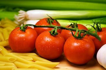 Что приготовить из помидоров