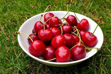 Что и как приготовить из вишни
