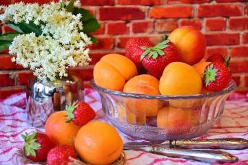 Как приготовить фрукты и ягоды