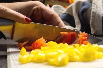 Хитрости приготовления пищи