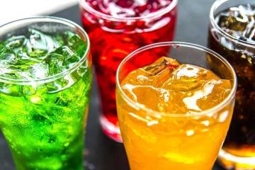Вкусные напитки
