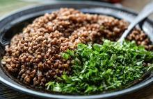 Как приготовить соус к гречке